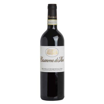 Brunello di Montalcino 2016 Magnum 1,5 Litre Casanova di Neri