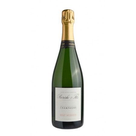 Champagne Brut Reserve Bereche & Fils