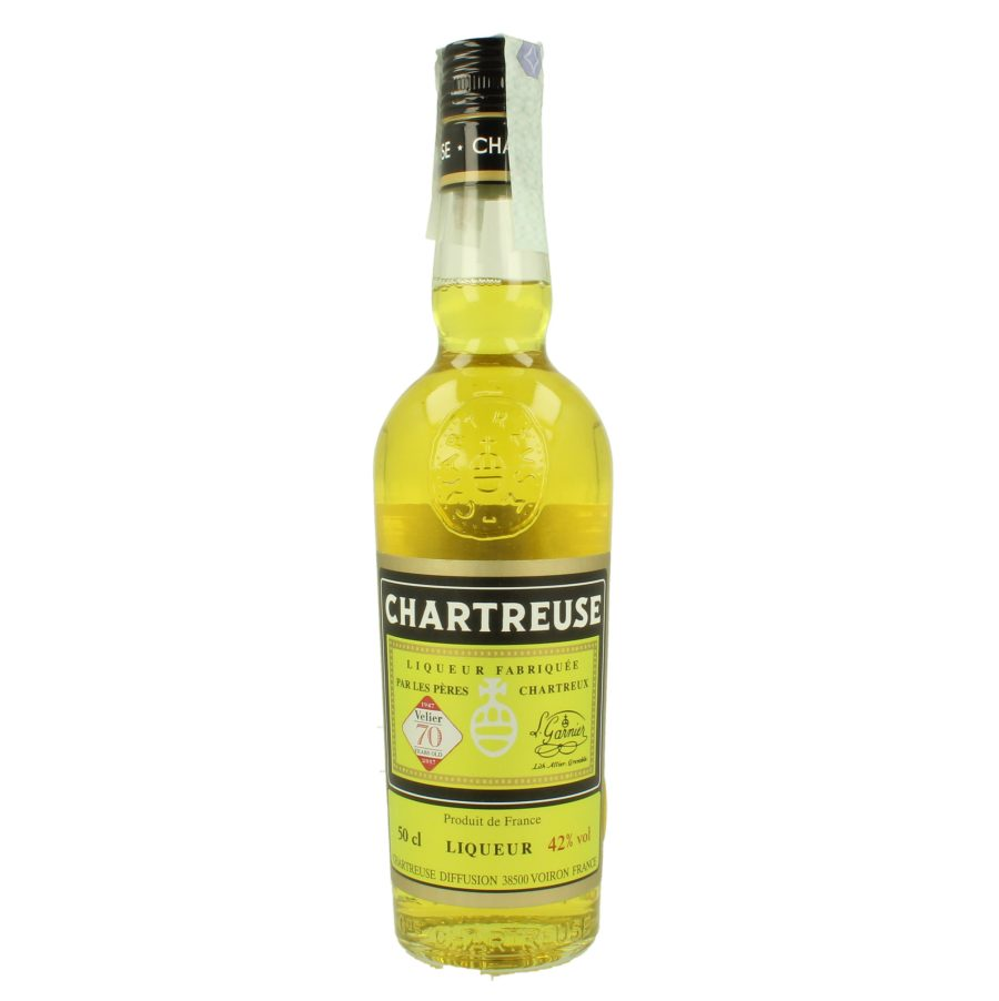 Chartreuse 50cl Velier 70th anniversary