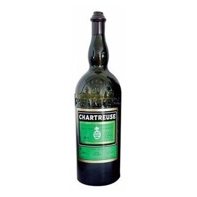 Chartreuse 3 Litre 55% vol.