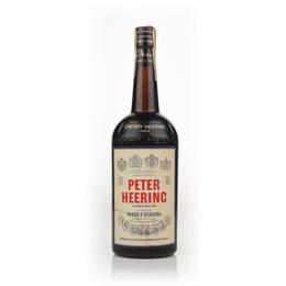 Petter Heering Cherrry Liqueur