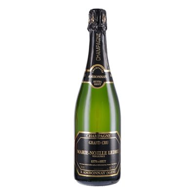 Champagne Marie Noelle Ledru Extra Brut Ambonnay