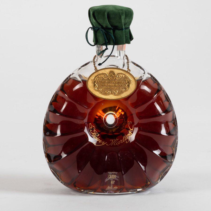 Cognac Remy Martin Centaure Cristal