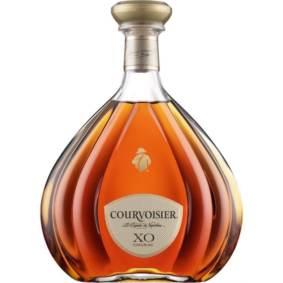 Cognac XO Courvoisier