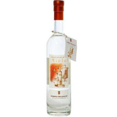 Distillato di Miele Roberto Dellavalle