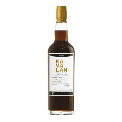 Kavalan Selection Sherry Cask Velier
