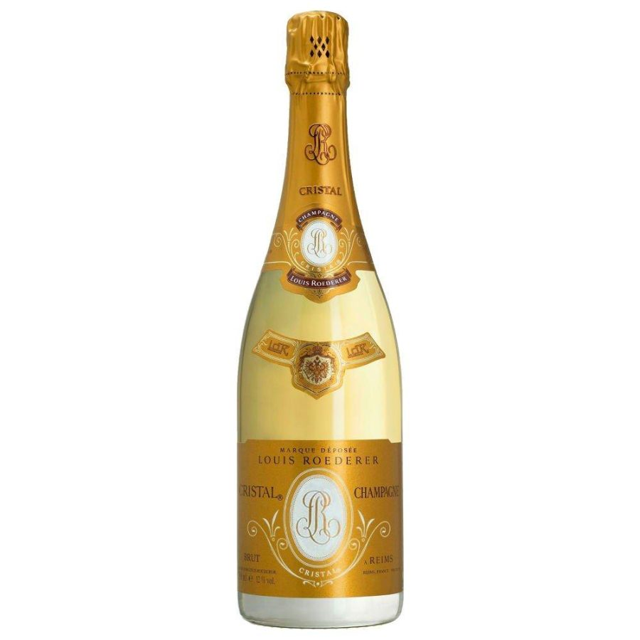 Champagne Cristal 2005 Louise Roederer