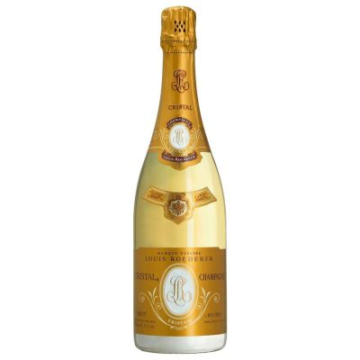 Champagne Cristal 2000 Louise Roederer