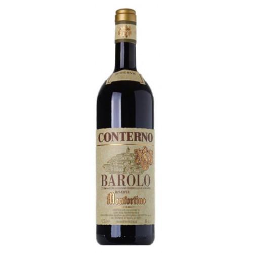 Barolo Monfortino Riserva 2004 Magnum 1.5 Litre