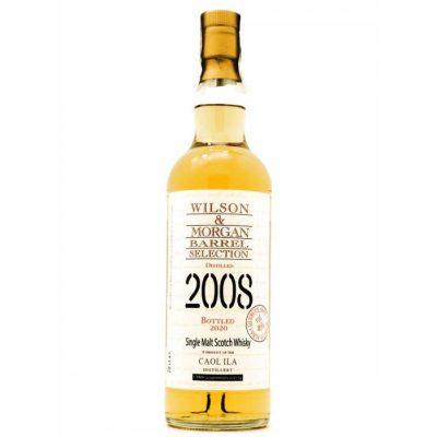 Wilson & Morgan barrel selection distilled 2008 Bottled 2020 Caol Ila Whisky