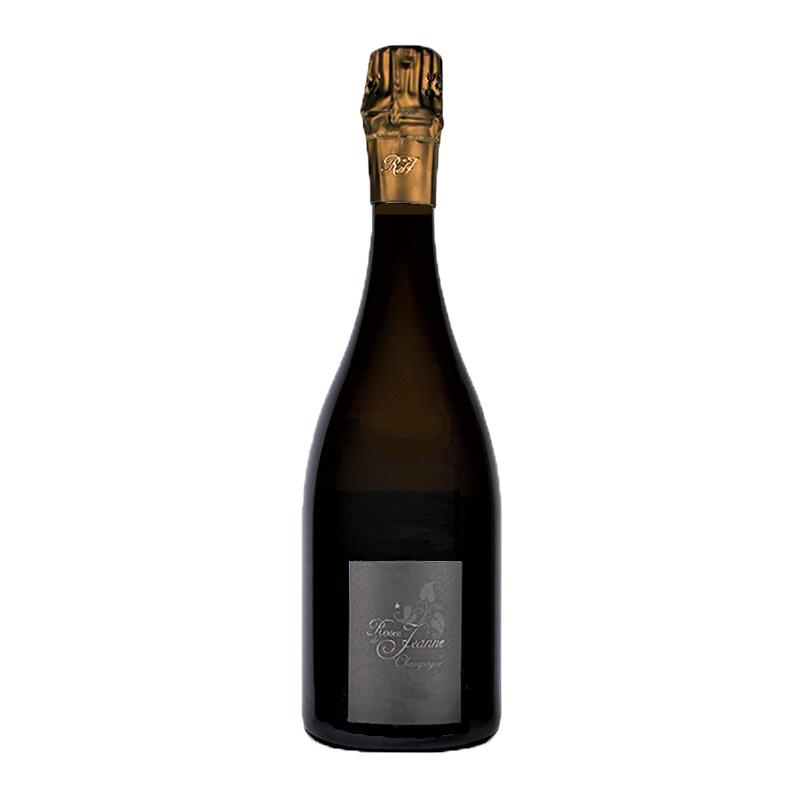 Roses de Jeanne Cote de Bechalin Champagne