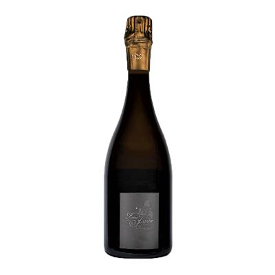 Roses de Jeanne La Bolorée Champagne