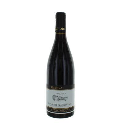 Sudtiroler Blauburgunder Riserva 2015 Weingut Gottardi