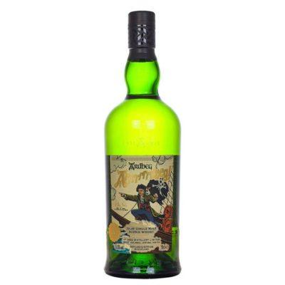 Arrrrrrrdbeg! Islay Single Malt Scotch Whisky, Ardbeg