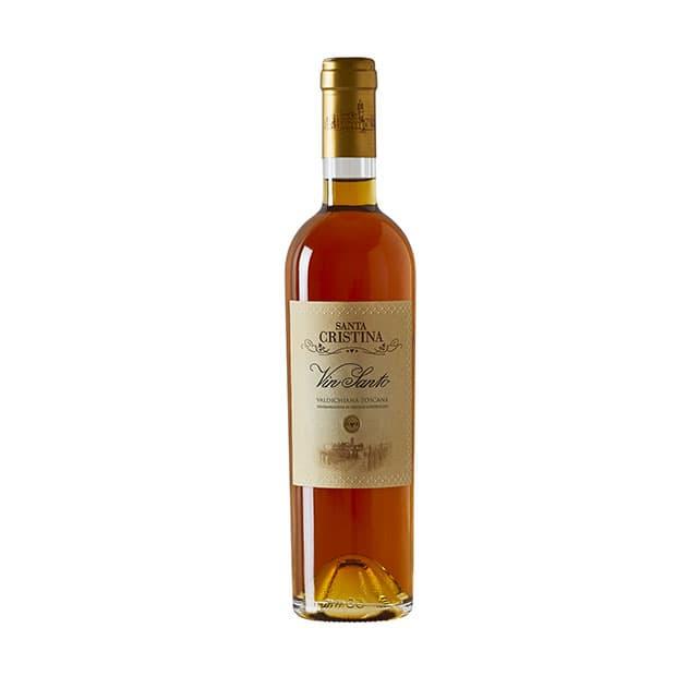 Vinsanto Valdichiana Toscana 2014 Santa Cristina 375 ml