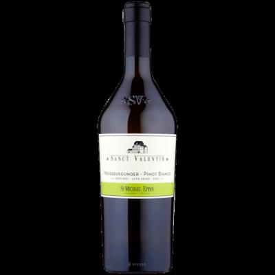 Pinot Bianco Weissburgunder 2016 Sanct Valentin St Michael Eppan