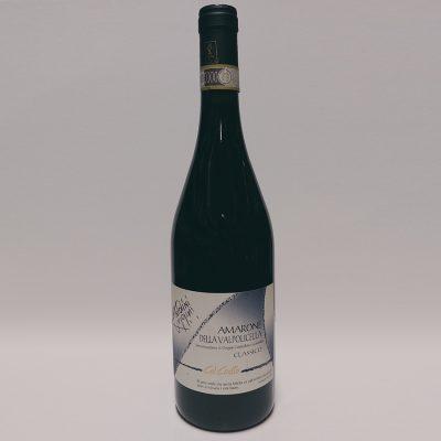 Amarone della Valpolicella Classico Ca' Coato 2012 Antolini