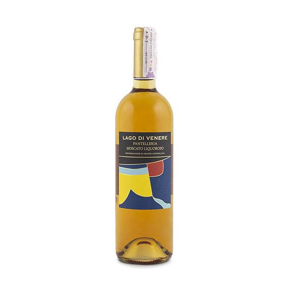 Lago di Venere (500 ml) Moscato Liquoroso di Pantelleria