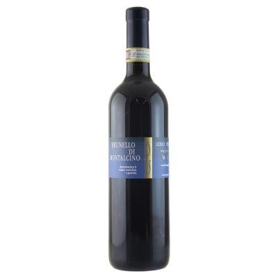 Brunello di Montalcino Vecchie Vigne 2016 Siro Pacenti