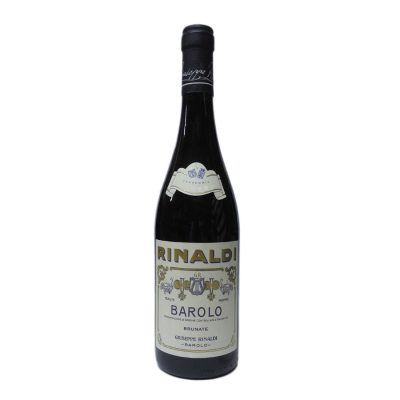 Barolo Brunate 2015 Rinaldi