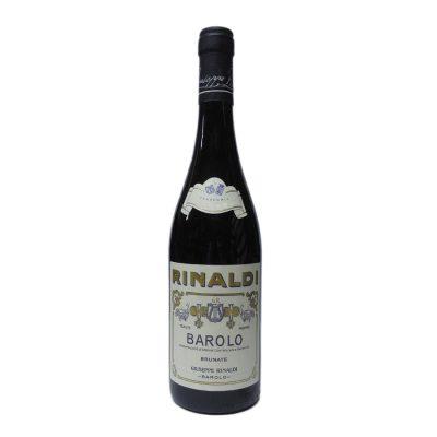 Barolo Brunate 2016 Rinaldi