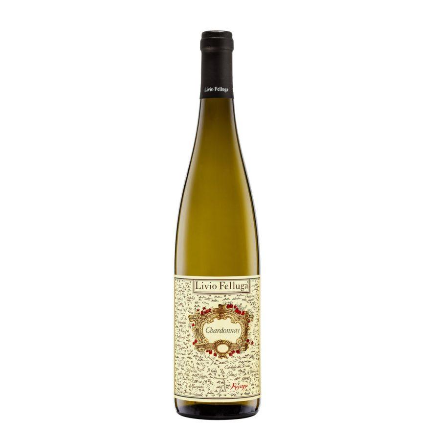 Chardonnay 2020 Livio Felluga