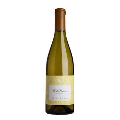 Vie di Romans Chardonnay 2019