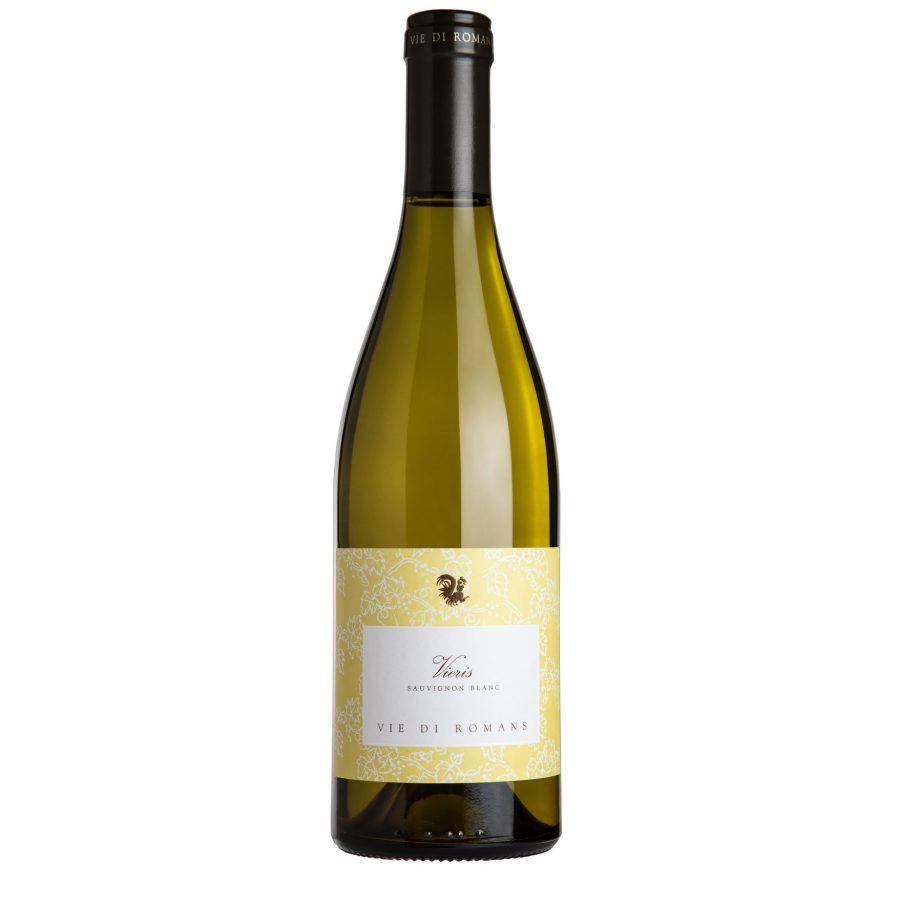 Vieris Sauvignon Blanc 2019 Vie di Romans