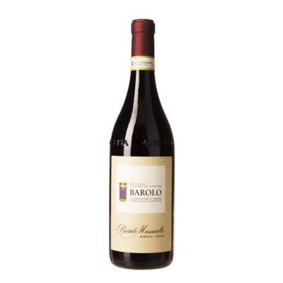 Barolo 2017 Bartolo Mascarello