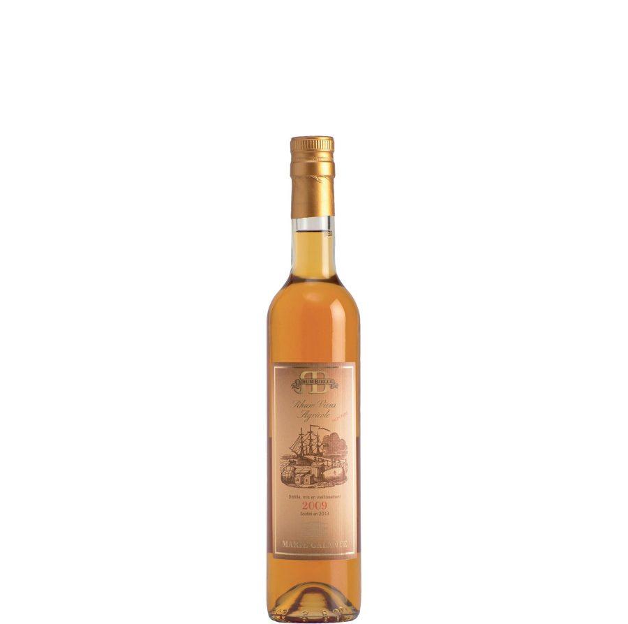 Rum Bielle Vieux Agricole 2009 Marie Galante