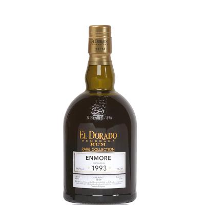 Rare Collection Enmore 1993 – El Dorado Demerara Rum